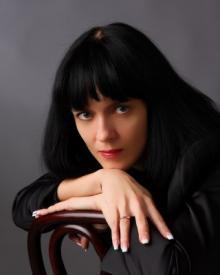 Марина Крамер   Либрусек